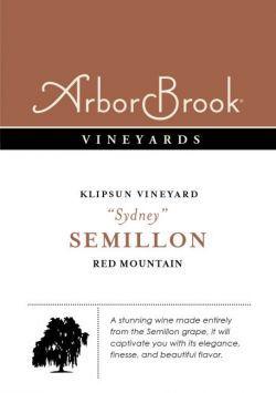arborbrook-vineyards-klipsun-vineyard-sydney-semillon-label-2013