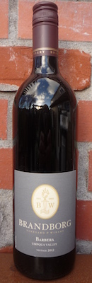 brandborg-vineyard-winery-barbera-2012-bottle