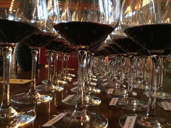 Cascadia wine competition