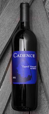 cadence-wines-taptiel-vineyard-2012-bottle