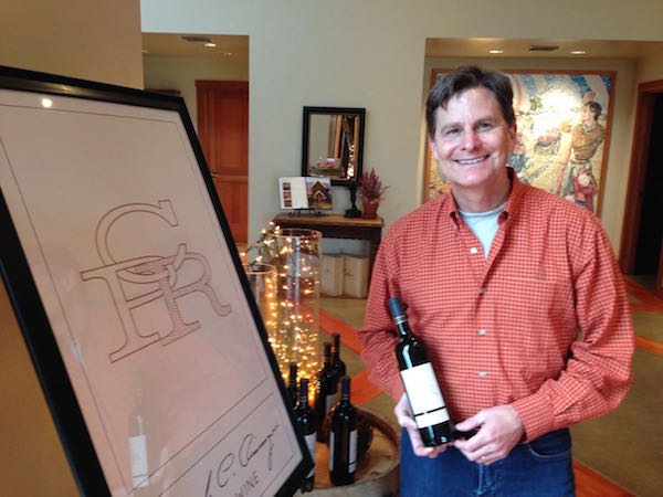 Chuck Reininger owns Reininger Winery in Walla Walla.