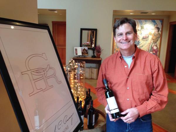Chuck Reininger owns Reininger Winery in Walla Walla.