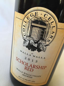 college-cellars-scholarship-red