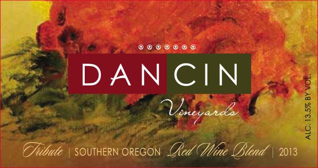 DANCIN Vineyards 2013 Tribute