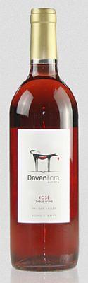 daven-lore-winery-rosé-2014-bottle