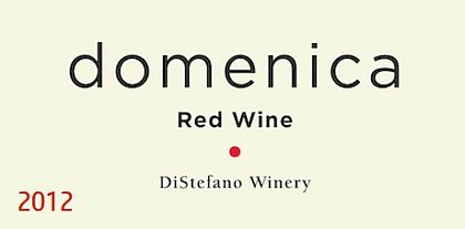 distefano-winery-domenica-red-wine-2012-label1