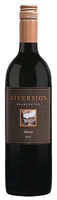 diversion-wine-merlot-2014-bottle