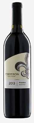 forgeron-cellars-primitivo-2013-bottle