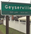 geyserville sign feature 120x134 - Judgment of Geyserville discovers beauty, grace of cool-climate Syrah