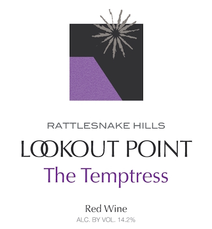 lookout-point-the-temptress-red-wine-nv-label