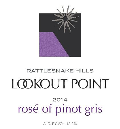 lookout-point-winery-rosé-of-pinot-gris-2014-label