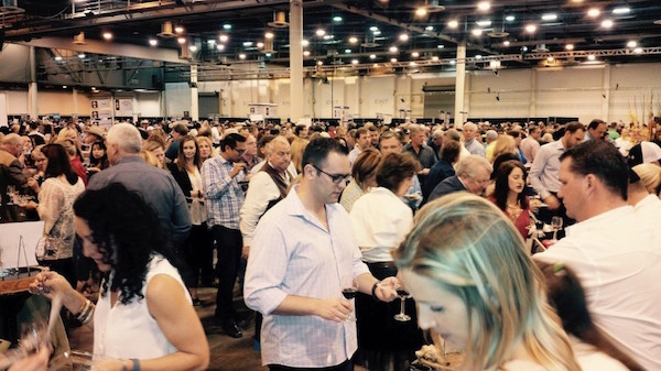 The Mercer Estates 2012 Reserve Cavalie and 2012 Cabernet Sauvignon were featured alongside other Washington state wines at the Roundup and Best Bites, an event staged Feb. 21 at the NRG Center in Houston and attended by an estimated 5,700 wine lovers.