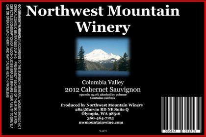 northwest-mountain-winery-cabernet-sauvignon-2012-label