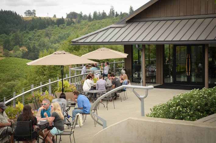 Award-winning Phat Cart will return to WillaKenzie Estate during Memorial Day weekend to help the Yamhill, Ore., winery open the second season of its Food Truck Weekends.