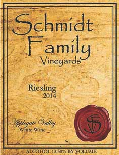 schmidt-family-vineyards-riesling-2014-label