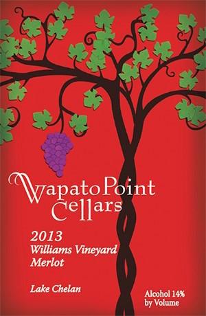 wapato-point-cellars-williams-vineyard-merlot-2013-label