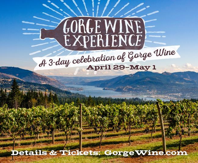Gorge Wine Experience 2016