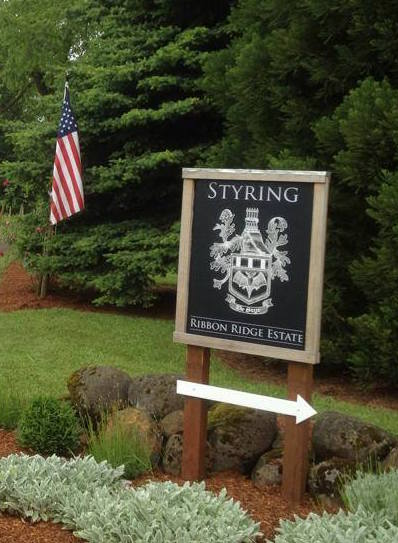 Styring Vineyards Memorial Day photo