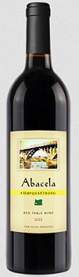 abacela-#umpquastrong-2013-bottle