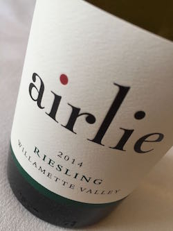 airlie riesling