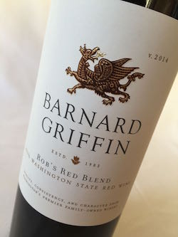 barnard griffin rob's red
