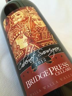 bridge press cab
