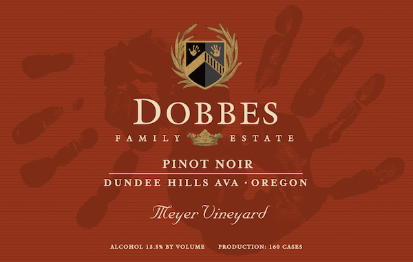 Joe Dobbes owns Dobbes Family Estate.