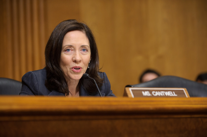 Senators Maria Cantwell (D-Wash.) and Mike Crapo (R-Idaho) have sent a letter to the Alcohol and Tobacco Tax and Trade Bureau urging the agency to approve the petition to establish the Lewis-Clark Valley American Viticulturual Area for the states of Washington and Idaho.