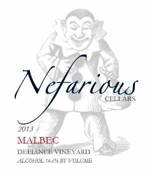 nefarious-cellars-defiance-vineyard-malbec-2013-label