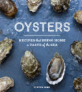 oysters book feature 120x134 - Cynthia Nims dives into Northwest oysters, wines