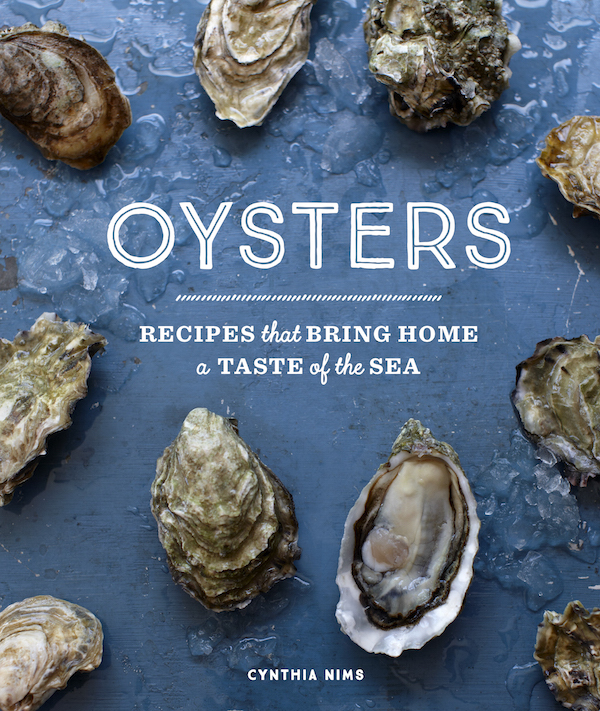 oysters-book