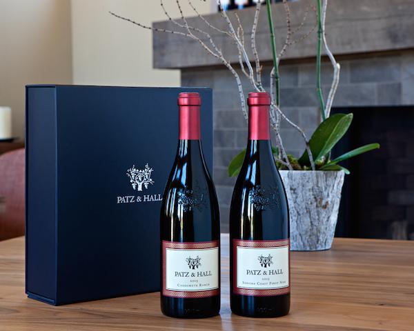 Patz & Hall is now part of Ste. Michelle Wine Estates.