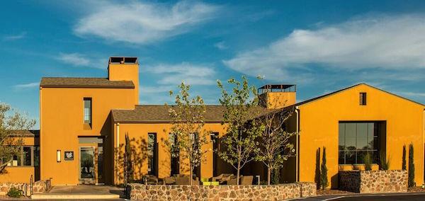 Patz & Hall is in Sonoma, Calif.
