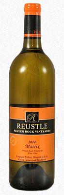 reustle-prayer-rock-vineyards-matrix-white-2014-bottle