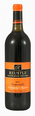 reustle-prayer-rock-vineyards-winemakers-reserve-tempranillo-2013-bottle