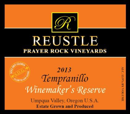 reustle-prayer-rock-vineyards-winemakers-reserve-tempranillo-2013-label