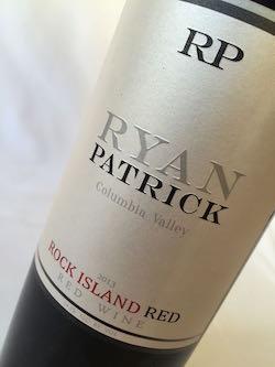 ryan patrick rock island red