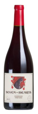 seven-of-hearts-bjornson-vineyard-pinot-noir-2013-bottle
