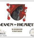 seven-of-hearts-bjornson-vineyard-pinot-noir-2013-label