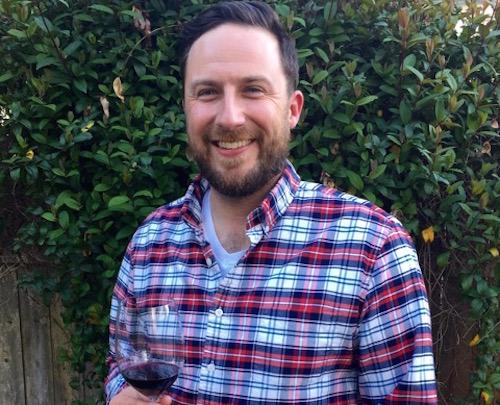 Tyler Tennyson is head winemaker for Dunham Cellars