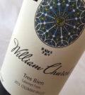 william church cab franc 120x134 - William Church Winery 2013 Tres Bien Cabernet Franc, Columbia Valley, $36
