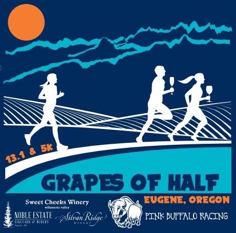2016 Grapes of Half Logo