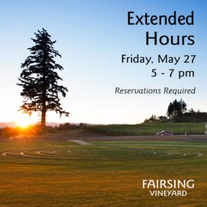 Extended Hours OWM sunset fix