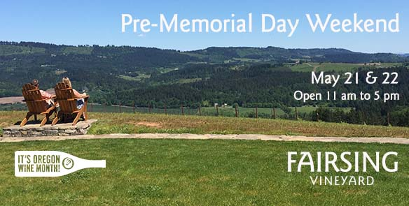 Pre Mem Day FB event sz