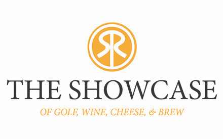 The Showcase of Golf, Wine, Spirits, Cheese and brew