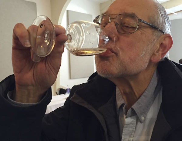 Dan Berger International Wine Competition