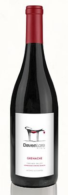 daven-lore-winery-lonesome-spring-ranch-grenache-2012-bottle