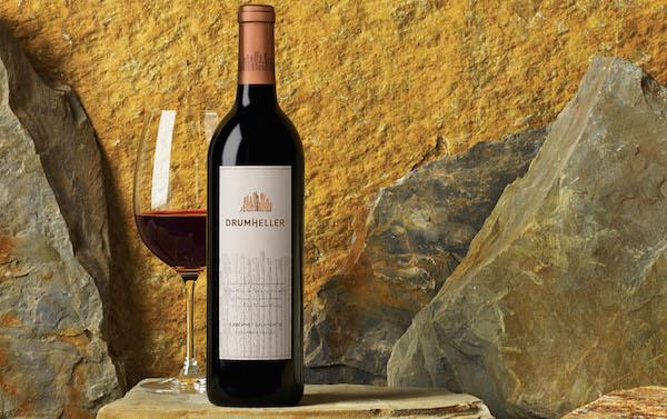 Drumheller Wines