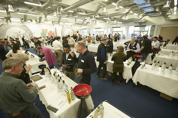 The 2016 International Wine Challenge in London features a a pool of more than 400 judges, and the evaluations span more than 10 days in April.