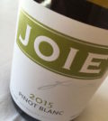 joiefarm pinot blanc 120x134 - JoieFarm 2015 Pinot Blanc, Okanagan Valley, $23
